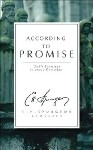 According to Promise, C.H. Spurgeon, Paper Back